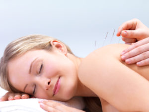 Acupuncture treatment for shoulder pain, rotator cuff syndrome